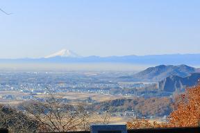 自然豊かな信仰の山「太平山」パワーロード