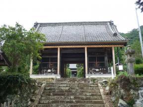根古屋森林公園から永台寺のコース