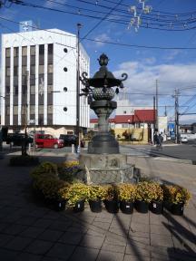 大田原の歴史をたどるコース