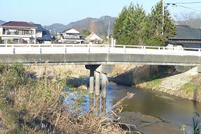 北郷公民館地区ヘルシークラブひまわりウォーキングマップ ~めがね橋までの往復コース~