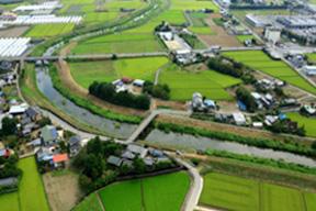 中地区・巴波川の里自然コース