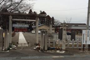矢場川公民館地区サルビア会ウォーキングマップ