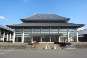 小川で歴史探訪と温泉を堪能するコース