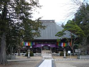 歴史の面影をたどる 高田山専修寺コース