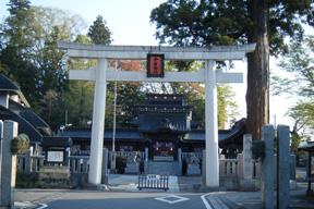 かぬま・黒川・こやぶ川散策コース