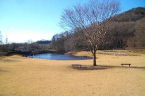 みかも山公園東口ゾーン散策コース