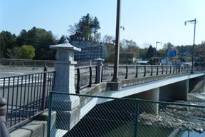 かぬま・橋巡りコース