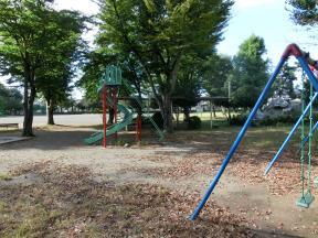 自然と歴史を感じる高勢町公園めぐりコース