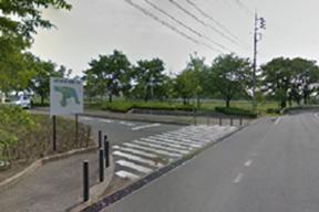 永野川緑地公園東駐車場