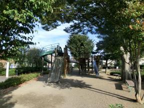 久下田公園
