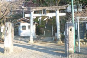 水使(みずし)神社