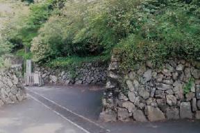 唐沢山城跡