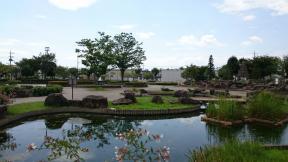 西真岡公園