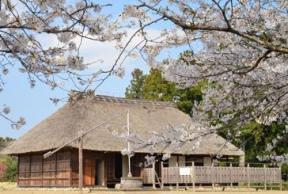 桜町陣屋跡