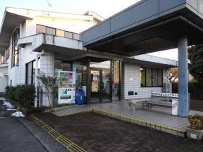 大宮コミュニティセンター