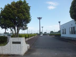 宇都宮屋板運動公園