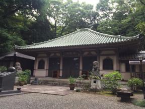 長林寺(福禄寿尊)