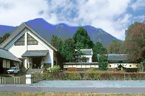 歴史民俗資料館・郷土資料館(白石家戸長屋敷)