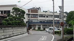 茂木町役場