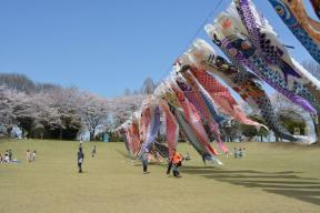 壬生町総合公園