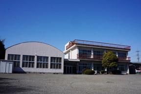 佐良土ほほえみセンター