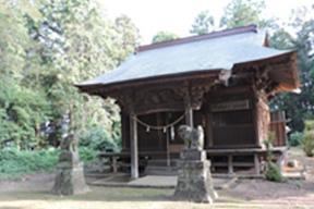 大川島神社