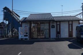 JR鶴田駅
