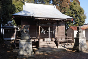 佐良土温泉神社