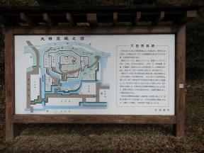 大田原城跡