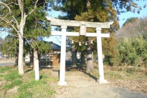 東(ひがし)神社