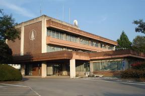 野木町役場