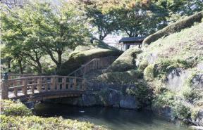 上三川城址公園