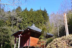 北台山 光明寺